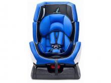 Автокресло Caretero Scope Deluxe Blue (синее)