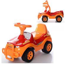 """Автомобіль для прогулянок """"Джипік"""" (червоний), Орион"""