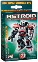 Astroid Мушкетер и Драгун, арт.00199, Технолог
