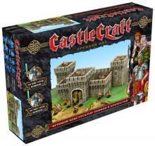 """Игровой конструктор замков и крепостей CastleCraft """"Древний Мир"""""""