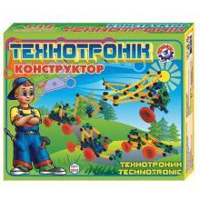 """Конструктор """"Технотроник"""", арт.0830, Технок, Украина"""