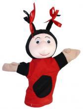 Кукла-рукавичка Мила