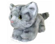 Кот Вилли мягкая игрушка Fancy