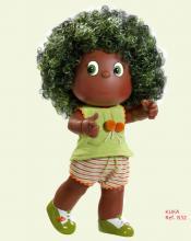 Кукла Кука, 40 см