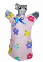 "Кукла-рукавичка ""МЫШКА"""