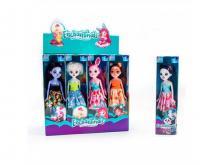 Кукла шарнирная 11683A (в ассортименте)