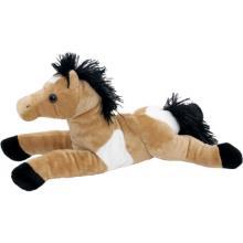 Лошадь пятнистая мягкая игрушка Fancy
