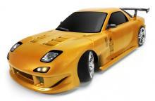 Машинка для дрифта 1:10 Team Magic E4D Mazda RX-7
