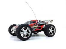 Машинка микро Speed Racing, масштаб 1:32, WL-Toys, трагги скоростная
