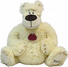 Медведь Малинкин мягкая игрушка Fancy
