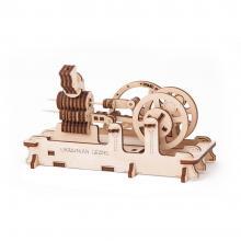 Механический пазл 3D «Двигатель»