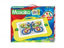 Мозаика №7, 300 деталей, арт.2100, Технок, Украина