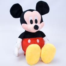 """Мягкая игрушка """"Мышонок Микки"""""""