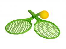Набор для игры в тенис, арт.0373, Технок Украина