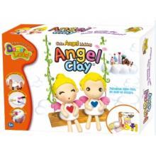 Набор мягкой глины Милый Ангел Angel Clay, арт. AA07011