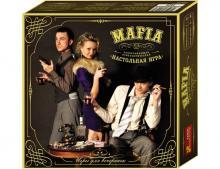 Настольная психологическая игра ''Мафия ''