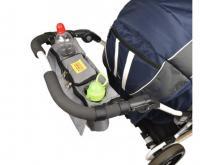 Органайзер для коляски Kinder Comfort (серый)
