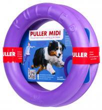 PULLER midi 20 см - тренировочный снаряд для собак средних и мелких пород собак