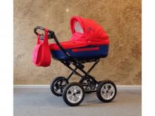 Универсальная коляска 2 в 1 Trans Baby Win (в ассортименте)