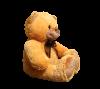 Медведь мягкая игрушка Fancy