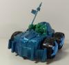 Тягач машинка для ЗвеРоботов, цвет синий, Технолог