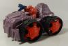 Тягач машинка для ЗвеРоботов, цвет бордо, Технолог