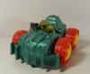 Тягач машинка для ЗвеРоботов, цвет зелёный, Технолог